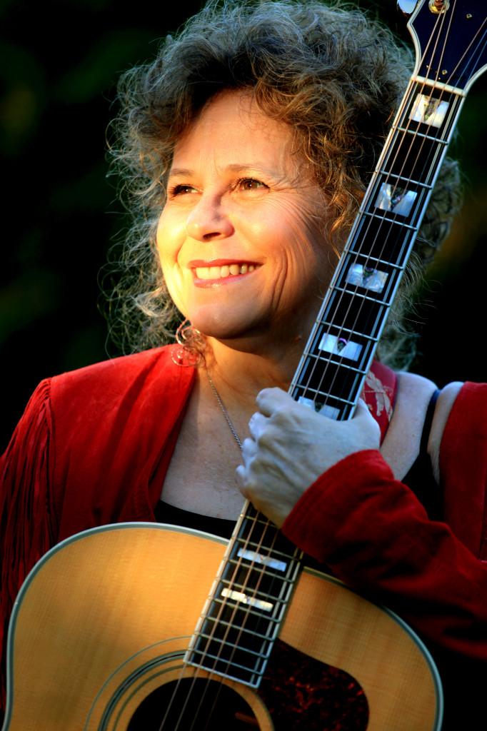 Ellen Bukstel
